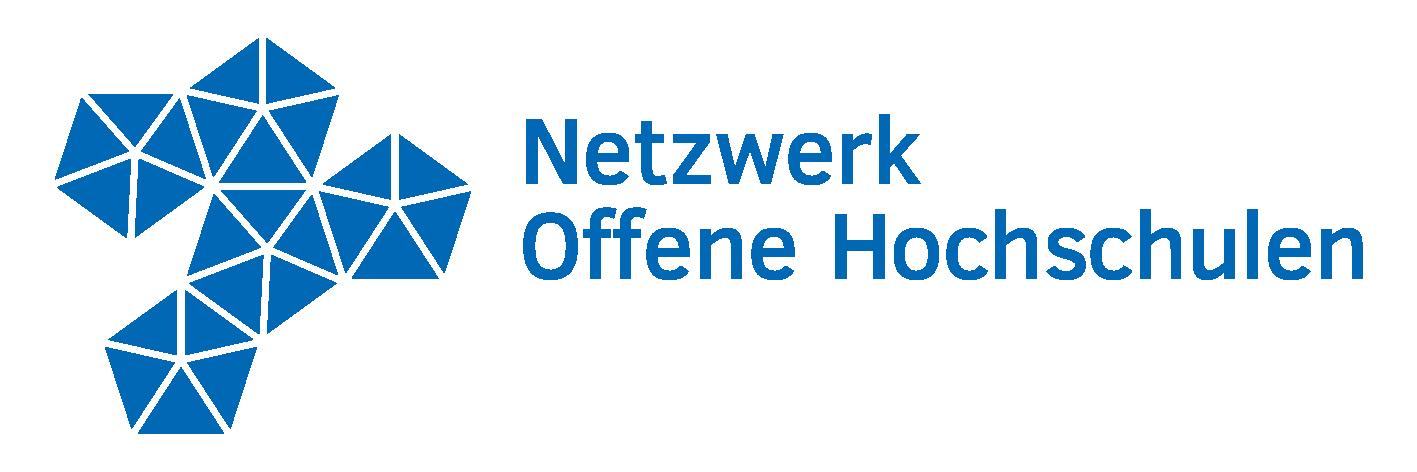Logo Netzwerk Offene Hochschulen
